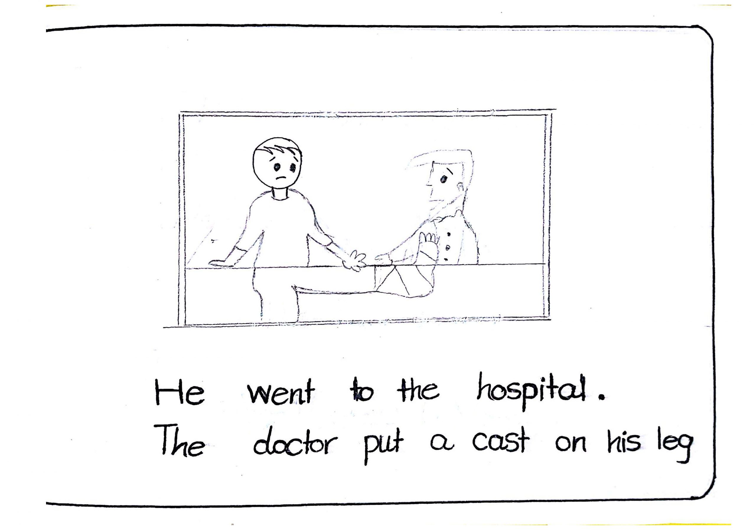 Story Book 1- Page 12